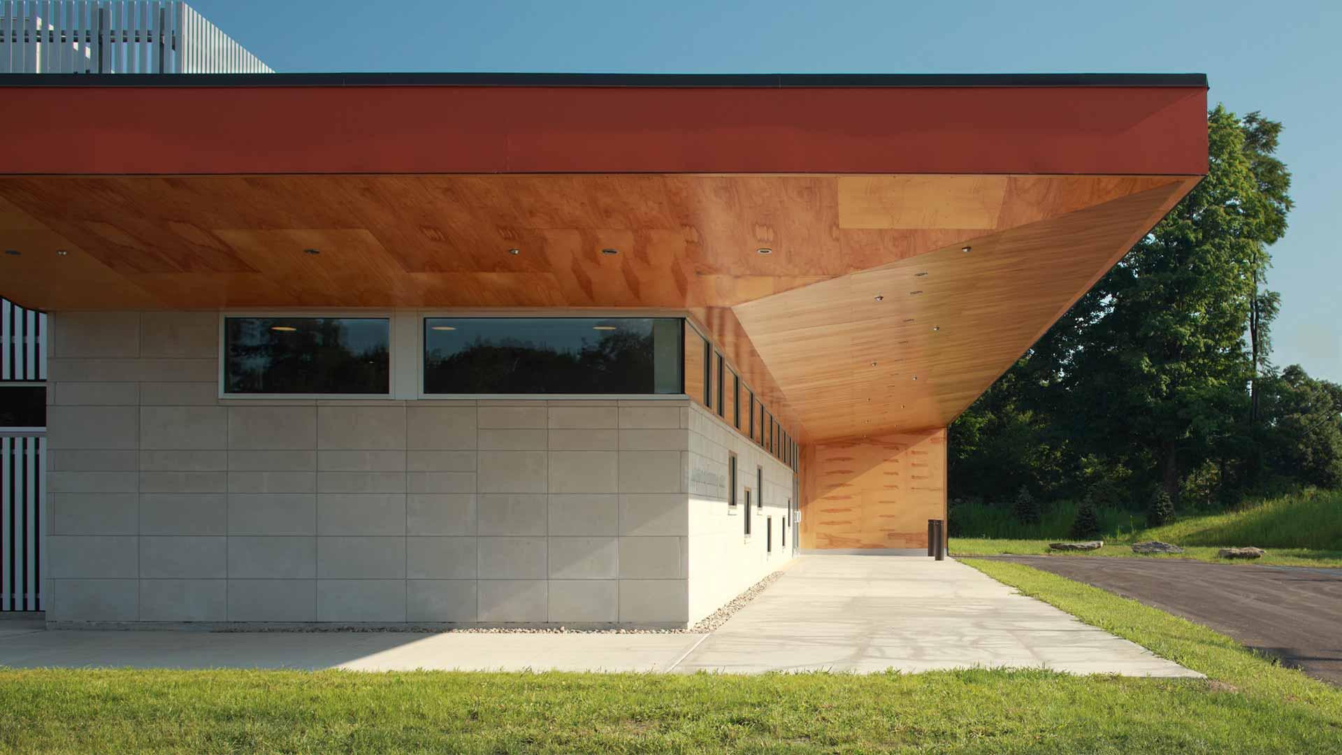 Millbrook Architects