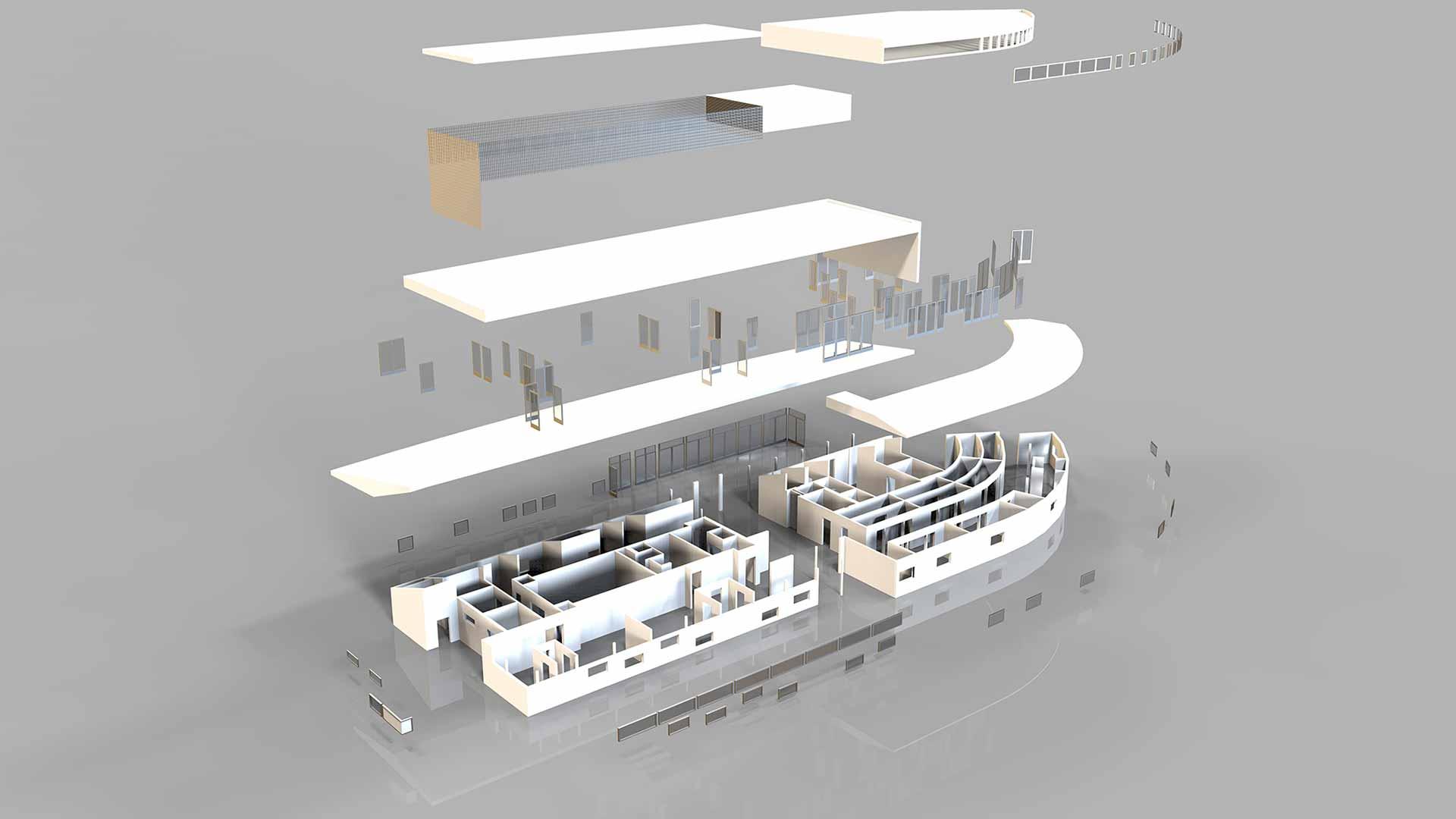 Hampton Architects